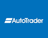 Autotrader Newspaper Advert (Unpublished)