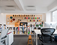 room five concept