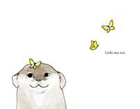 Liefie | Children's Book