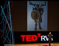 TED x RVA