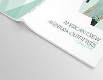 American Crew and Aventura Outfitters Catalog 2015