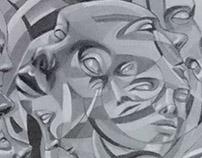 Collective Consciousness 2016 / Tom Brane