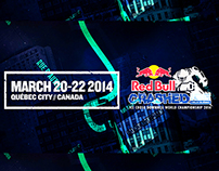 RedBull Crashed Ice 2014 | Québec, CAN | Track Preview