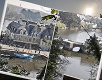 Photos Morbihan Bretagne visuels Bruno Tascon VANNES