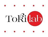 Logo for Lash maker