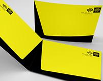 Folder Design for GRNTA