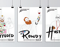 Publication Posters