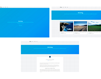 Ditchling HTML5 Template