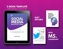 Social Media Tips & Marketing eBook