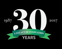 ASH 30th Anniversary