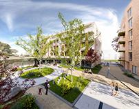 Residencial Development in London