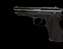 Beretta F92