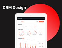 CRM Design · Email Campaign Performance