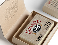 Varanda 1103 - gift card