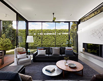 The Light Box by Finnis Architects