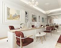 Bilenay Kimya Ofis, Office Design Konya, 2020