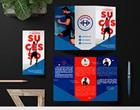 Folder l Sportmed