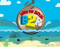 B2R - National Bank of Oman