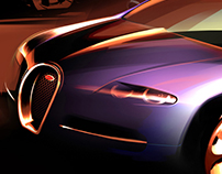 ACCD Project_Bugatti
