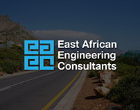 East African Engineering Consultants - Website Redesign