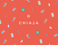 CHIAJA - high-end swimwear