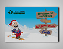 Trindade Shopping Natal 2015