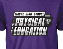 Wayne High School Physical Education