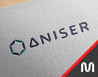 Aniser // Branding