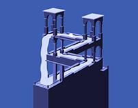 Escher l Animations