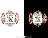 Wedding Design - Ririn & Edy