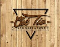 Ché Tío - Choripanes & Tapas