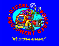Diesel Powered Equipment
