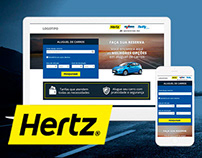 Site Hertz