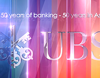 UBS On Stage 2015 Opener