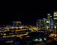 Singapore - Nov 2016