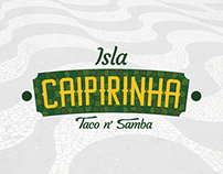 Isla Caipirinha