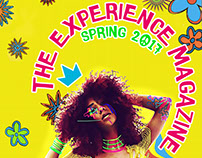 The Experience Mag: SPRING 2017