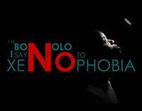 No Xenophobia