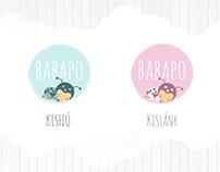 Babapo Webáruház