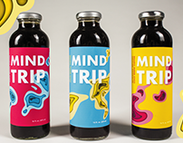 Mind Trip cold brew coffee