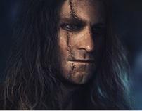 Aaron Eckhart - I Frankenstein