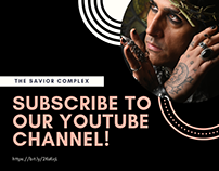 The Savior Complex | Social Media Awareness
