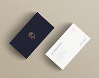 Impera - Brand Identity