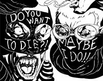 DC COMICS SAMPLE SCRIPT - Catwoman Sample - P06