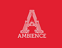 Ambience - Redesign/Branding