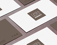 Case & Mutui Agency, Brand Identity