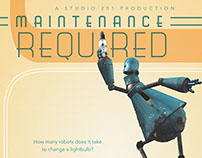 Maintenance Required Collateral