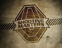 Branding - Shooting Masters IPSC competition