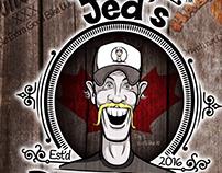 Jed's Bike Sawce