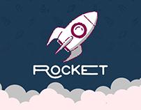 Rocket IM /app 2016/
